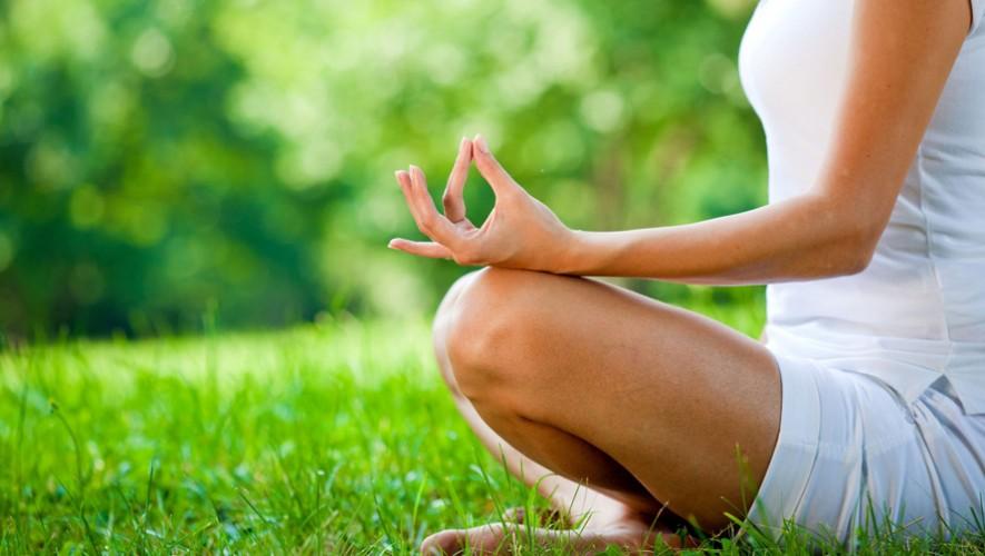 Retiro de meditación y Yoga con Peace Revolution en Tecpán | Abril 2017