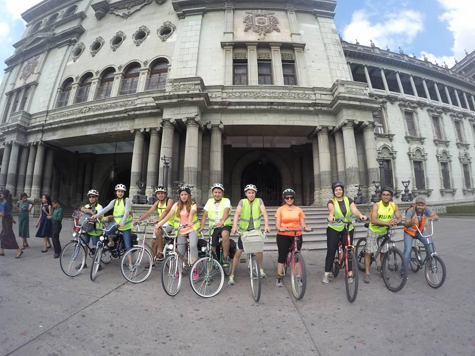 Fun Tours Guatemala