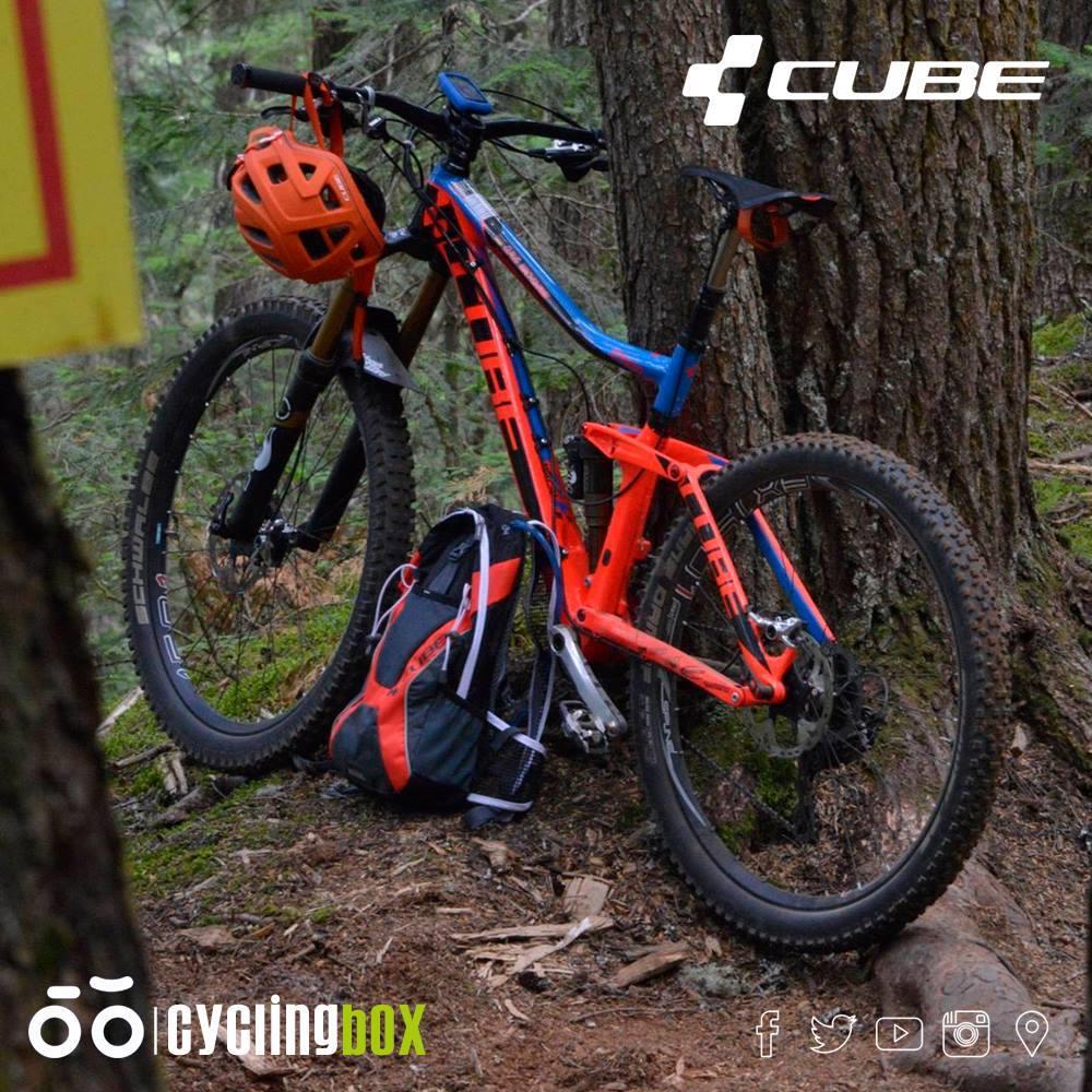 Cyclingbox