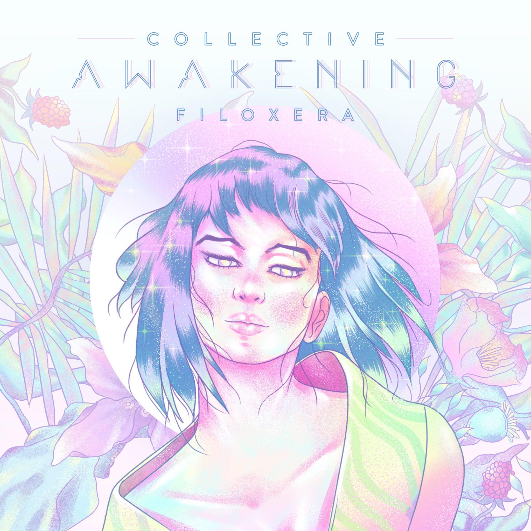 Segundo disco de Filoxera