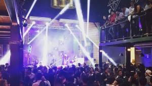Concierto en Abejorro, El Santo Grial | Abril 2017