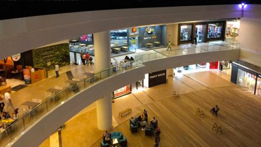 (Foto: Arkadia Shopping Mall)
