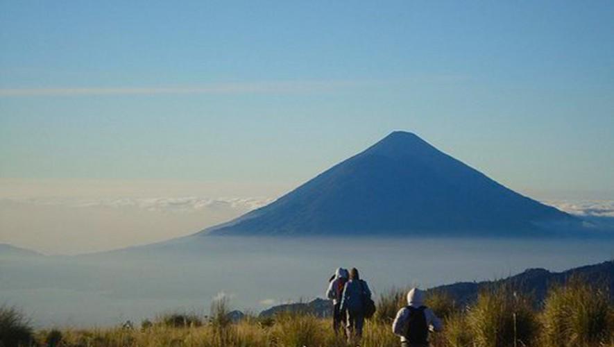 Image result for Cumbre María Tecún, Totonicapán
