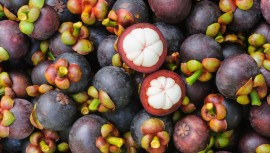 Descubre cuántas frutas exóticas de Guatemala conoces
