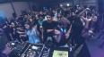 Fiesta con Djs Italianos en The Palms   Abril 2017