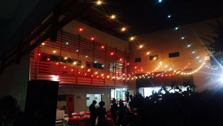 Noche en la Calle de los Museos en la Alianza Francesa | Abril 2017