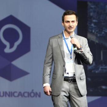 El guatemalteco Federico Ranero es el nuevo director de Uber México y el Caribe 2017