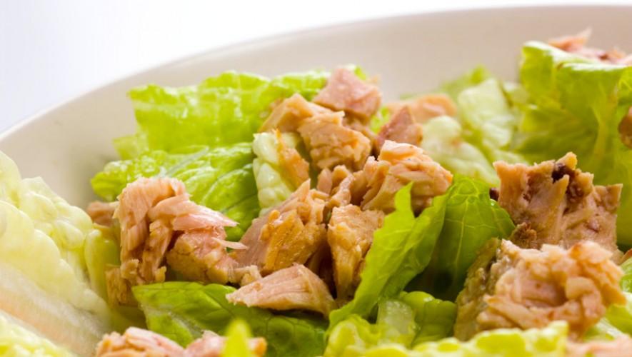 Las lechuguillas en la escalonia 15 ensaladas diferentes que puedes encontrar en guatemala - Diferentes ensaladas de lechuga ...
