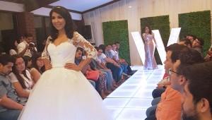 Exposhow de bodas de White, tu Directorio | Octubre 2018