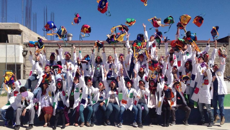 Fábrica de Sonrisas en Quetzaltenango
