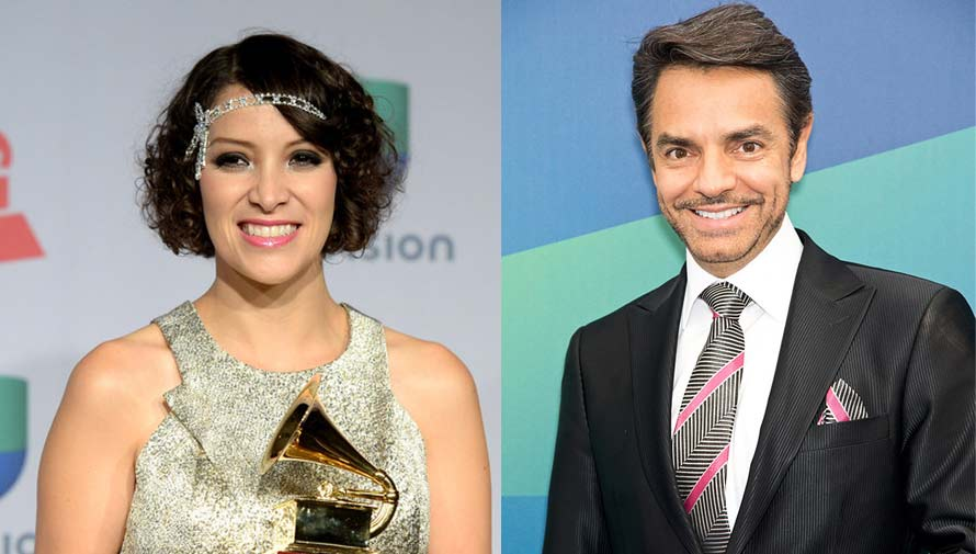 Gaby Moreno interpreta Call Me en la película How To Be a Latin Lover de Eugenio Derbez 2017