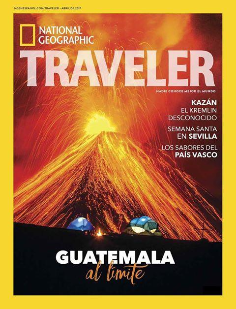 Guatemala destaca en la portada de l
