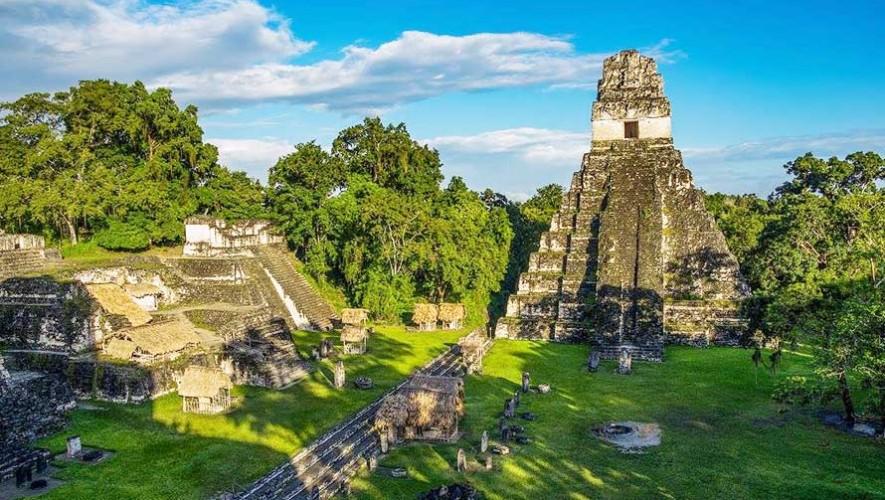 Guatemala en el Top 10 de los lugares que debes conocer en el mundo según la Unesco