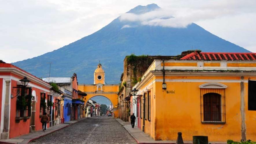 Guatemala entre las 10 ciudades coloniales más bonitas de América, según El País