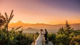Guatemala gana en el concurso internacional de bodas Belief 2017