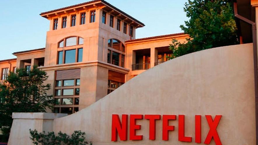 Guatemaltecos podrán trabajar para Netflix traduciendo películas y series
