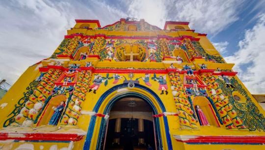 (Foto: Paseo Guatemala)