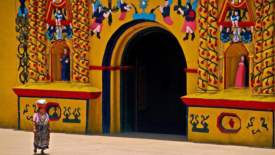 (Foto: Mayan Inn)
