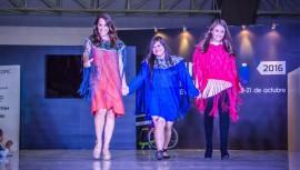 Isabella Springmuhl, diseñadora guatemalteca presentará desfile inclusivo en Panamá