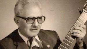 Homenaje a José Ernesto Monzón Reyna | Mayo 2017