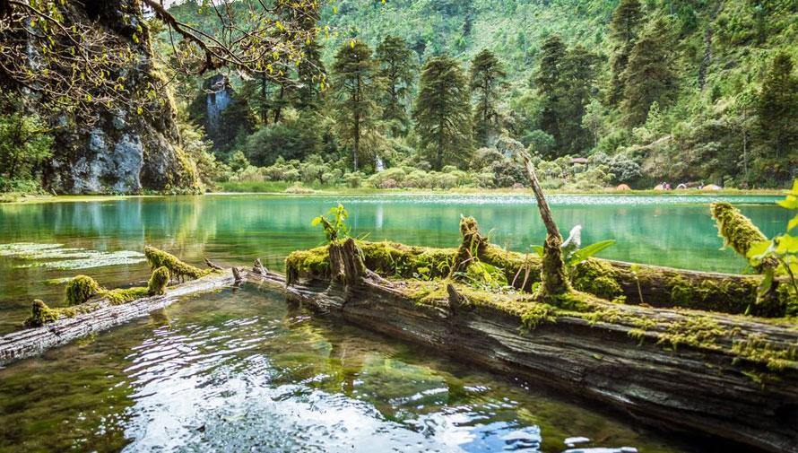 Laguna Magdalema