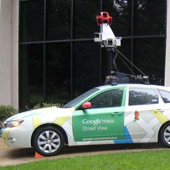 Las calles de Guatemala llegan a Google Street View
