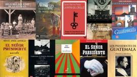 Libros de historia de Guatemala que todo chapín debe leer