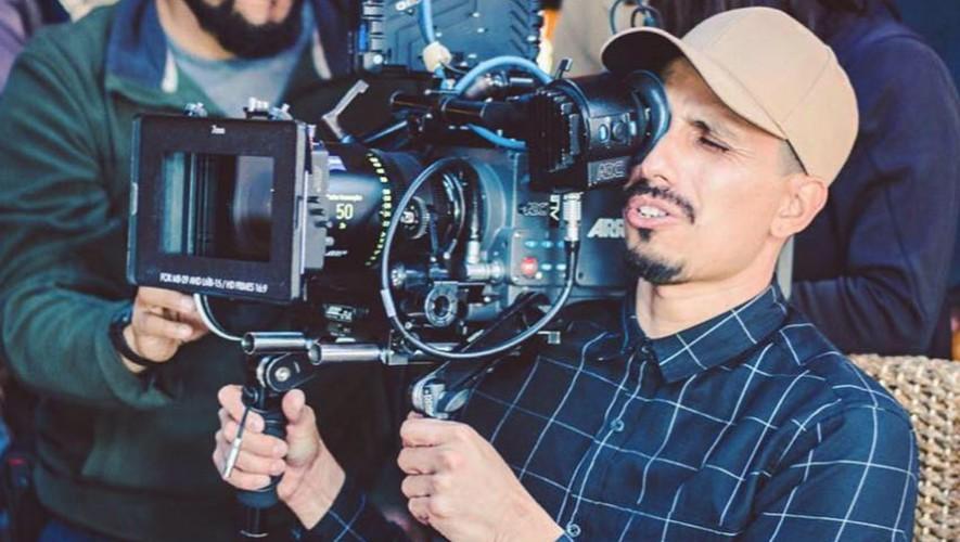 Manny Herrera, cineasta guatemalteco es nominado en los Premios Videoclips Awards 2017