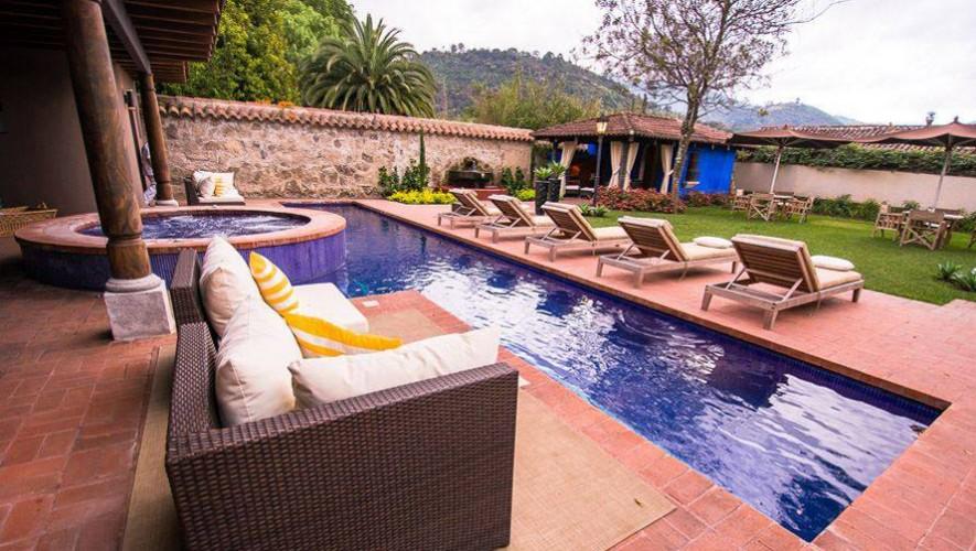 (Foto: Mil Flores Luxury Design Hotel)