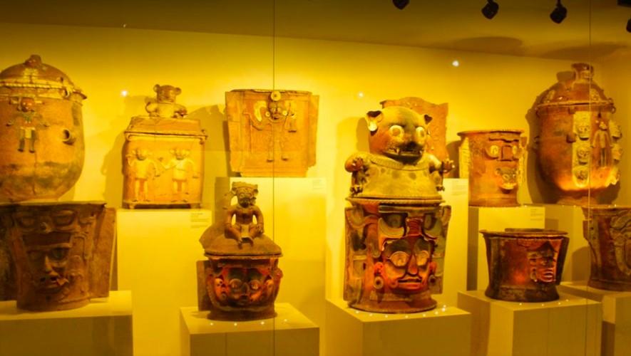 (Foto: Museo Popol Vuh)