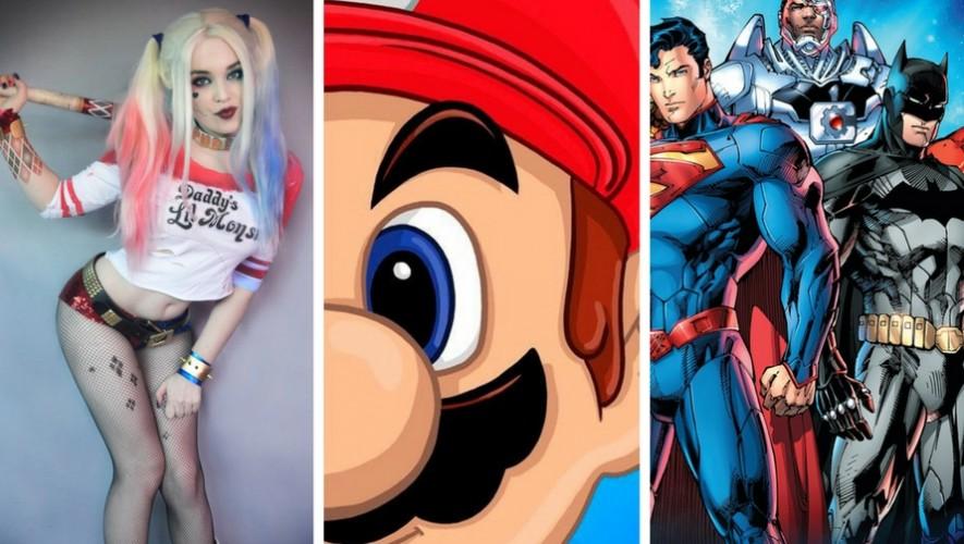 Convención Freaky-Con de AnimeGeek   Junio 2017