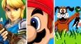 Tributo a los videojuegos por Revista Capiusa   Mayo 2017