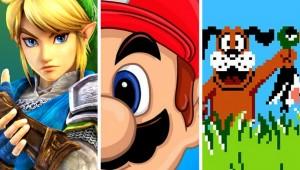 Tributo a los videojuegos por Revista Capiusa | Mayo 2017
