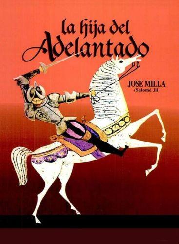 Novela guatemalteca la Hija del Adelantado