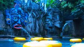 Parques acuáticos que puedes visitar en Guatemala