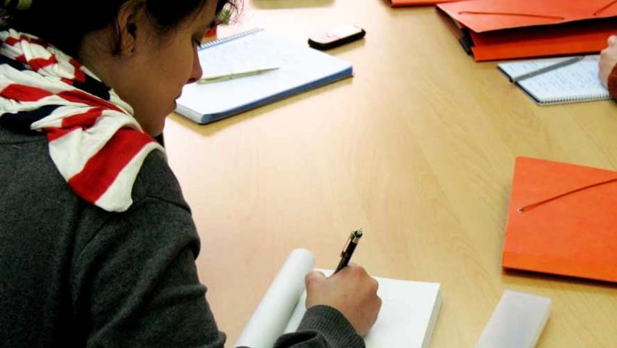 Participa en el II concurso de ensayos para estudiantes y profesores 2017