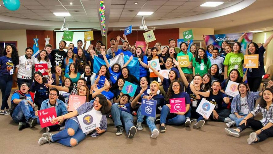 Participa en la convocatoria para ser embajador de Guatemala en el mundo 2017