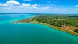 Los lagos más hermosos de Guatemala