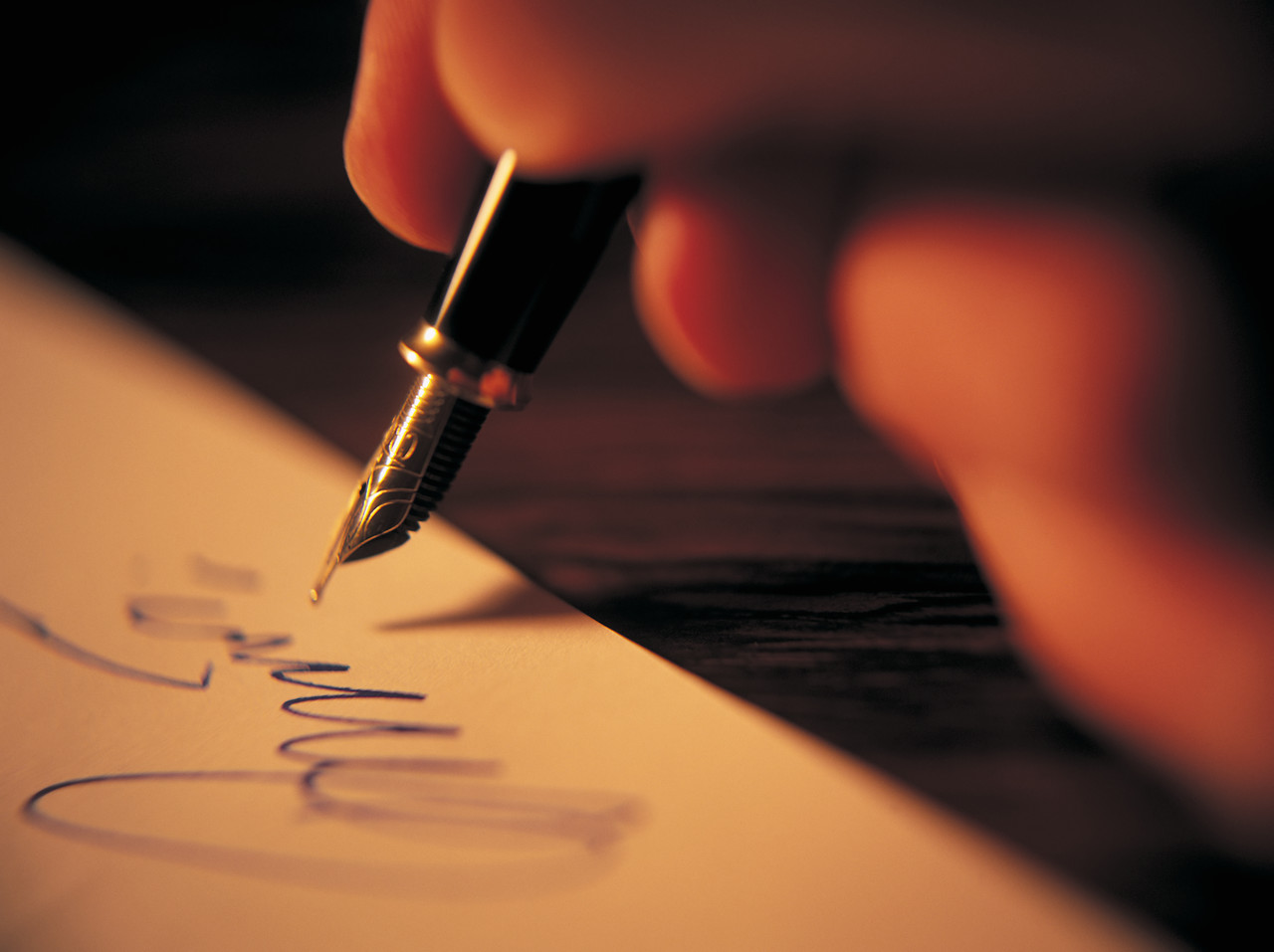 Escritura de Poesía