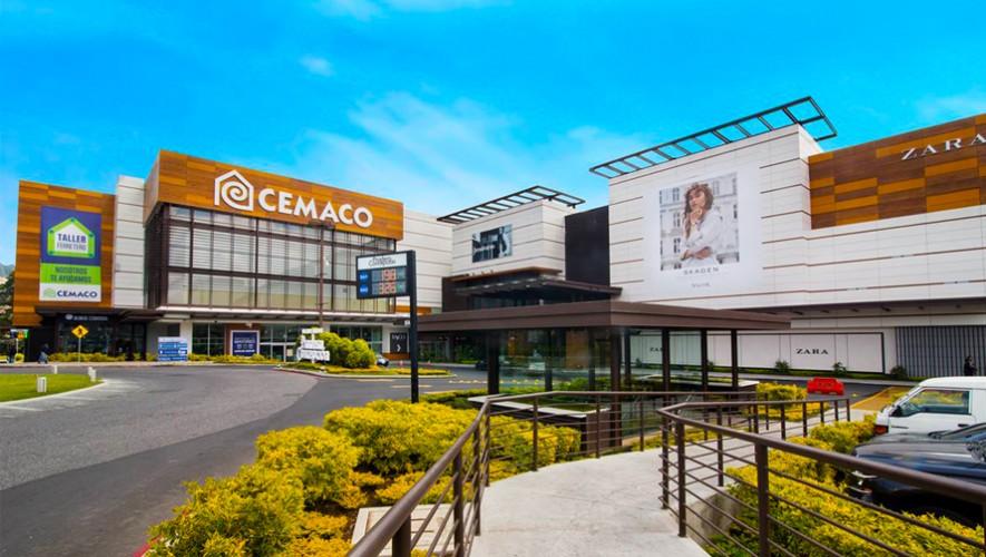 (Foto: Centro Comercial Pradera Concepción)