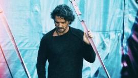 Ricardo Arjona presenta su Biografía Literaria en el Circo Soledad