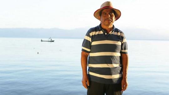 Rodrigo Tot el primer guatemalteco en ganar el Premio Ambiental Goldman 2017