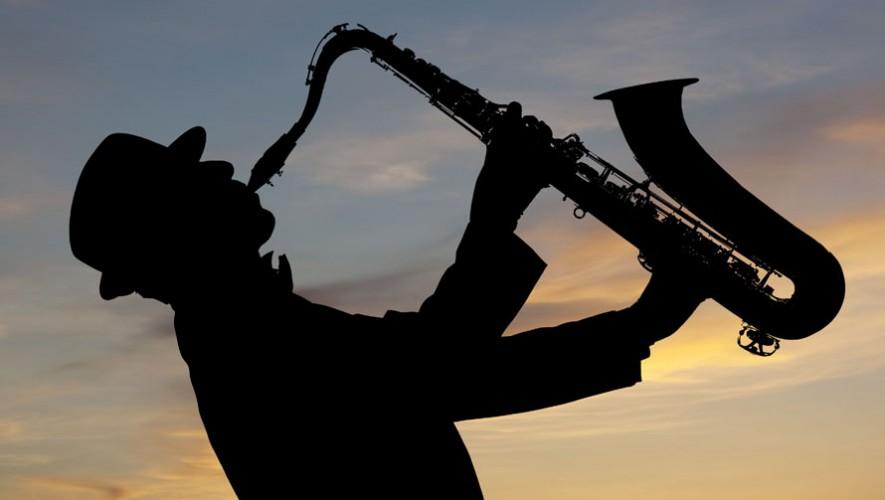 Taller gratuito de Saxofón en Stradivarius Music Center | Mayo 2017