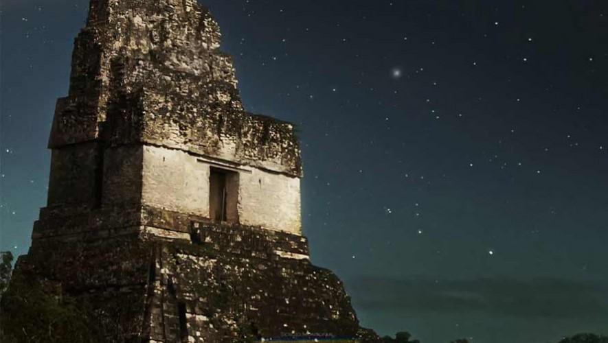 Sergio Montúfar, astrofotógrafo guatemalteco trabaja en un planetario de Argentina