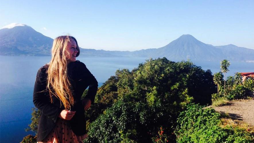 Soluna Samay cantante guatemalteca interpreta la canción Golden