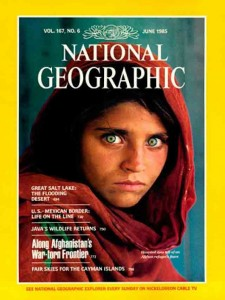 Steve McCurry, fotógrafo de la revista National Geographic visitó Guatemala 2017