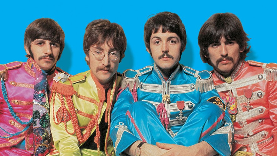 Una noche con The Beatles en Soma | Abril 2017