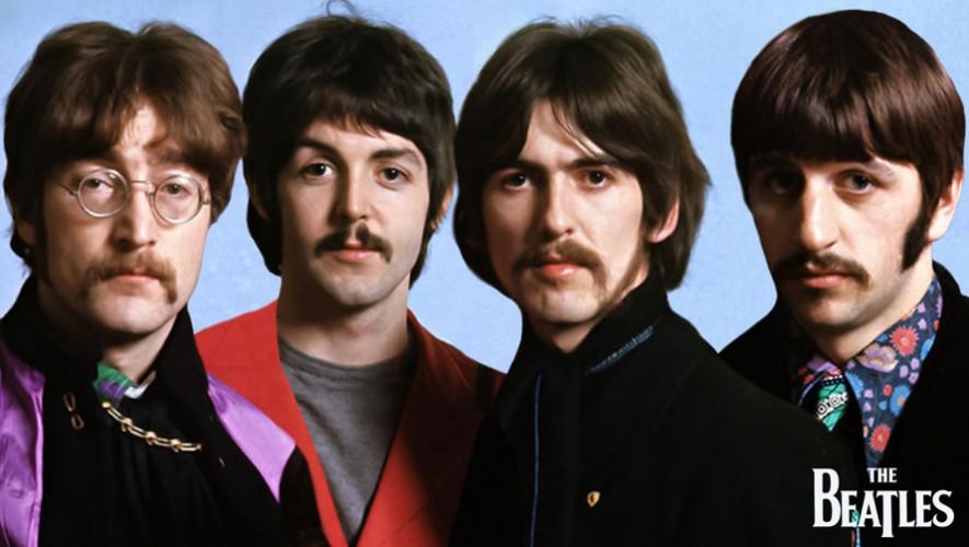 Tributo a The Beatles por Los Bichos   Mayo 2017