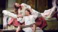 """Proyección de ópera """"El Caballero de la Rosa"""" en Teatro Dick Smith   Mayo 2017"""