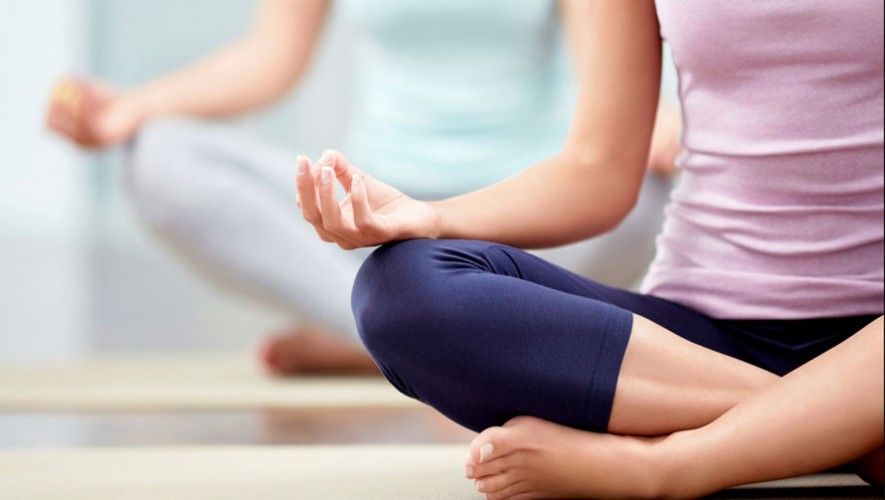 Taller de Yoga para principiantes de Asha Sala | Abril 2017